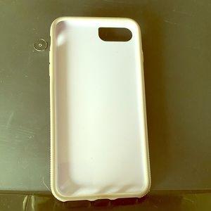 iPhone 7plus case with pop socket